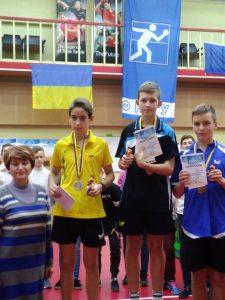 м. Дніпро міжнародний турнір (1)
