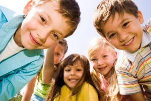 діти літо одоровлення