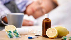 грип і грві
