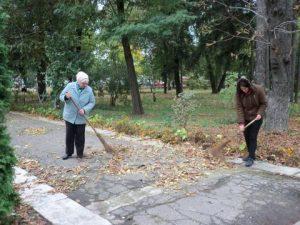 громадські роботи
