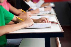 шкільні іспити