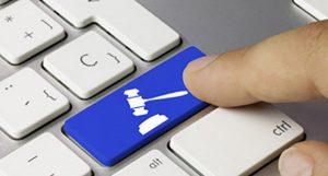 Електронні торги