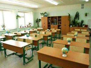 шкільні класи