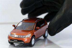 крадіжка авто