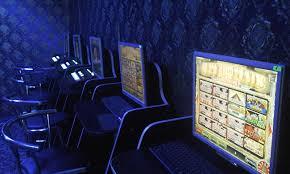 гральний бізнес автомати