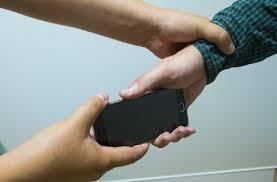 мобільний крадіжка