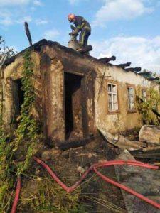 Пожежа в Балаклеї1+