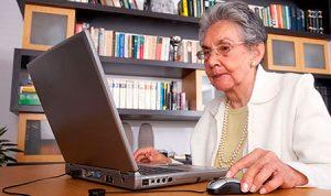 пенсія онлайн