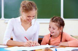 навчання школа діти