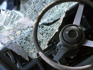 водій ДТП збив