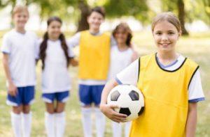 діти фізкультура