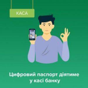 цифровий паспорт