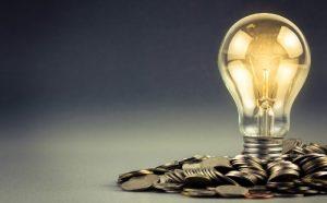гроші електроенергія