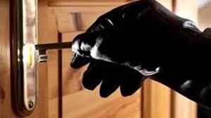 крадіжка житло ключі
