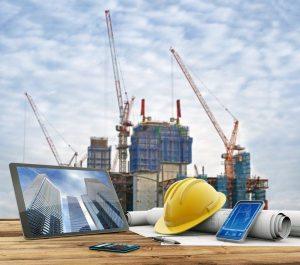 підприємство будівництво