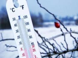температура арктичне повітря