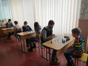 шахи 2