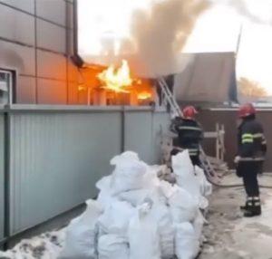 пожежа 11 березня