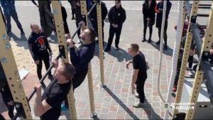 поліція чемпіонат