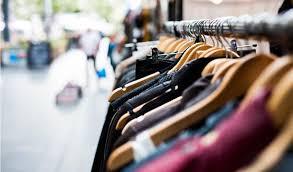 продаж одягу