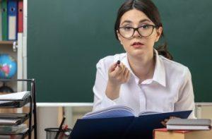 освіта вчитель